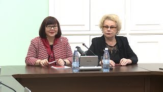 Тамара Румянцева: лидер берет ответственность за себя и за других