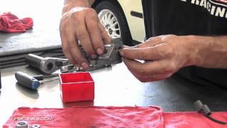 Skunk2 How-To: Billet VTEC Solenoid Installation