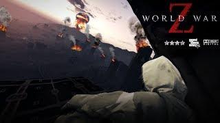 world War Z (2019) | GTA 5 Thriller Movie