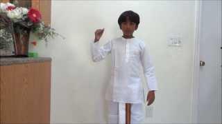 Amrutham Kurisina Rathri (Devarakonda Bala Gangadhara Tilak) Kavitvam by Arun Kunigiri