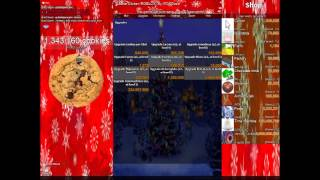 Cookie clicker on roblox?!