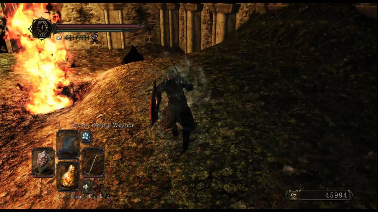Dark souls scholar of the first sin heavy iron key