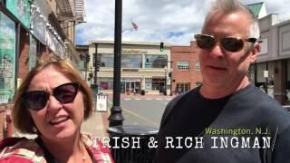 Perceptions of Newark