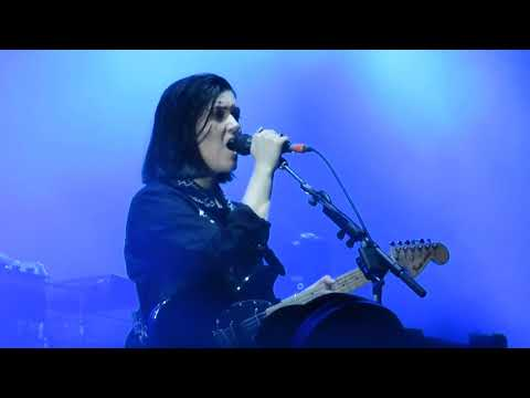 Jamie XX , The XX - On Hold (Live at Øya 10.08.2017)