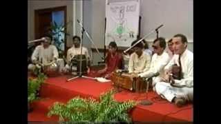 Nirmal Sangeet Sarita - Purvaise (Sahaja Yoga Music Hindi Bhajan Song) Shri Mataji Brisbane QLD 1990