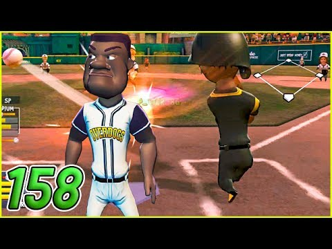 BIGGEST SURPRISE OF THE YEAR! - Super Mega Baseball | Part 158 (PS4)
