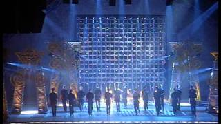 "Michael Flatley  ""Lord of the Dance"" - Warriors.flv"