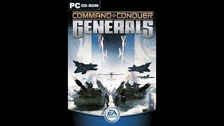 обзор игры: Command & conquer
