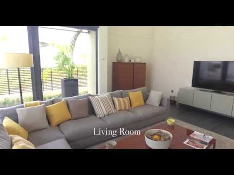 Sobha Hartland Dubai - 4 Bedroom Villa Video - Ready for Viewing