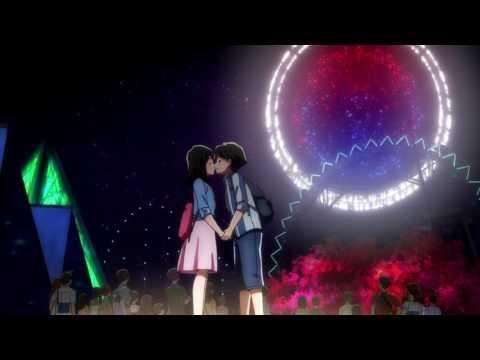 [月がきれい] Tsuki ga Kirei - Ep 07 - Kissing scene soundtrack