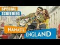 """Namaste England"" Movie Special Screening 
