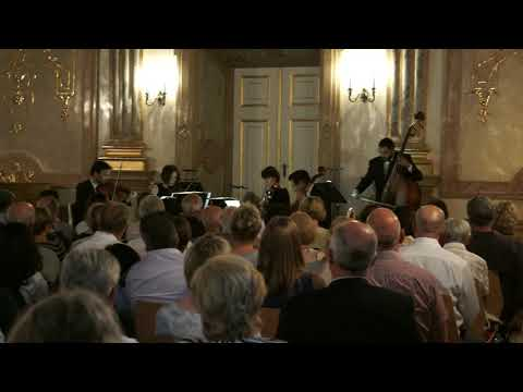 Mirabell Palace Concert ( Marble Hall)