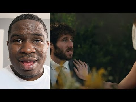 FIRST TIME HEARING - Lil Dicky - Molly feat. Brendon Urie (Official Video) REACTION