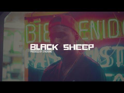 FREE Hopsin x Tech N9ne Type Beat / Black Sheep (Prod. Syndrome)
