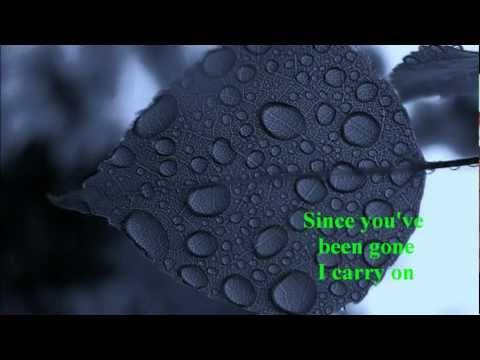 Urgent - Love Can Make You Cry [w/ lyrics]