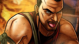 How to Draw Vaas Montenegro From Far Cry 3, Far Cry 3, Step by Step