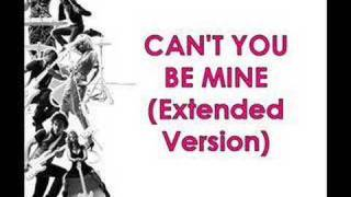 Krezip - Can't You Be Mine (Extended Version)