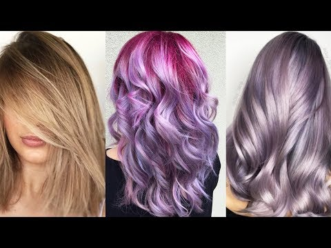 New Hair color & Best Hairstyles Tutorial 2017   Best and Easy Hairstyle Step by Step #8