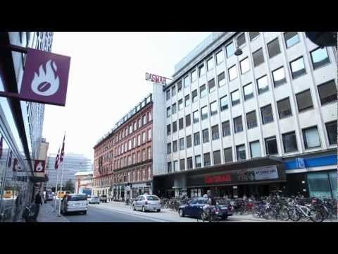Kontorhotel på Rådhuspladsen - eksklusive kontorlokaler i hjertet af København