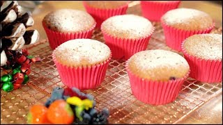 Triple Berry Muffins, Chollay Puri Chaat, Kathi Roll Burrito | Dip In Kitchen Epsiode 11