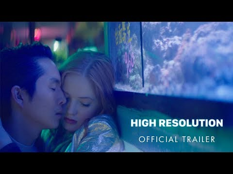 High Resolution • Official Trailer