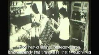 """VOOM TV Extra on """"The Battle of Algiers"""" 1966 Best Foreign Film Winner"""