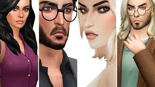 The Sims 4 | Z.U.M.A CLUB ♢