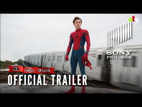 Download Spider-Man: Homecoming 2017 Official Trailer  #Türkçe Altyazılı