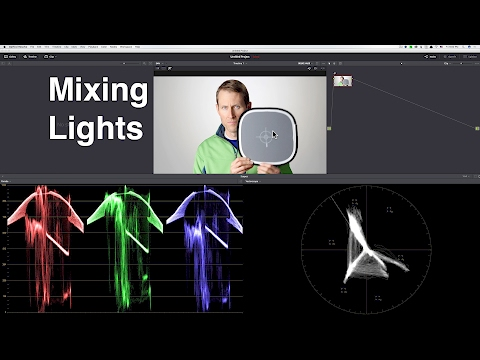 Can You Mix Lights with Different Color Temperatures?