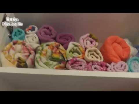 Vlog: Дизайн ванной комнаты и хозяйственный шкаф || SuperLapkin