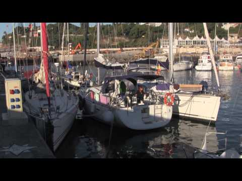 Sailing Spain-Portugal (2014) 1080p HD