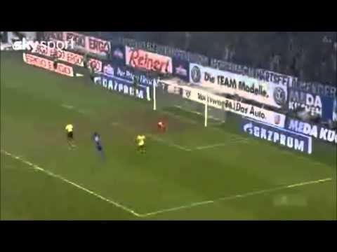 Tor der Woche  Ivan Rakitic (Schalke 04)