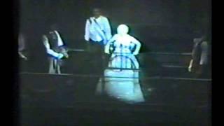 Don't Cry For Me Argentina [Evita ~ LA, 1981] - Loni Ackerman