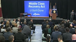 Governor Cuomo Announces Western NY Highlights of FY 2018 State Budget