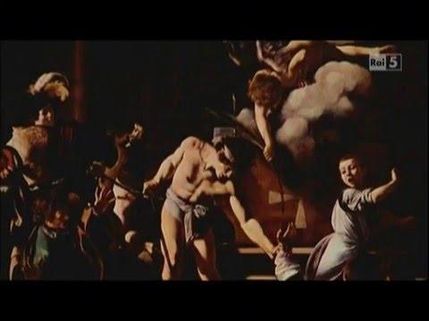 Caravaggio spiegato dal Prof. Claudio Strinati