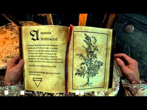 kingdom come deliverance how to do alchemy