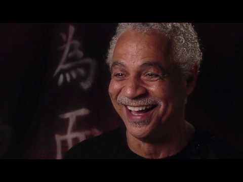 Ron Glass Extended Interview Memorial