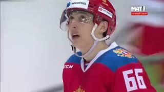 видео: Шведские игры-2019. ?лья Михеев. 2 гола + 1 буллит