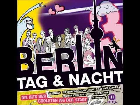 Sven & Olav - Sommer in Berlin (Radio Vocal Edit)