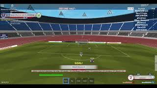 Roblox Soccer: Orlando City SC VS VFL Wolfsburg