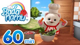 Planning a Picnic l Badanamu Compilation l Nursery Rhymes & Kids Songs