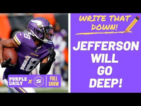 Minnesota Vikings predictions: Week 2 vs. Cardinals, Kirk Cousins, Justin Jefferson