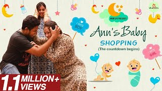 Wow Life Presents Ann's Baby Shopping | The Countdown Begins | Wow Life
