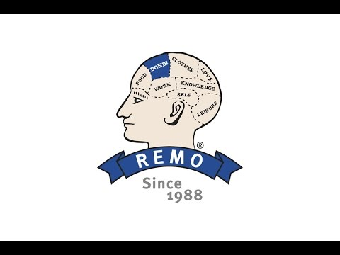 REMO General Store: Back Online in Bondi with T Shirts, etc.