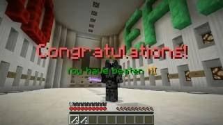 Pat and jen PopularMMOs Minecraft RAINBOW SWIRL! TALLCRAFT DROPPER Custom Map 8 YouTube