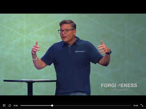 Forgiveness: Free | Sun Valley Community Church