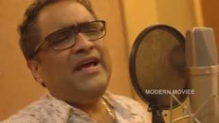 Kunal Ganjawala / New Hindi Movie GAME PAISA LADKI (GPL) Song Recording