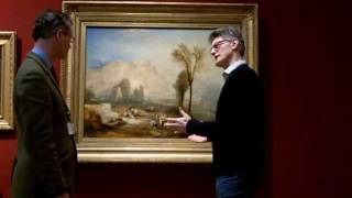 Dialogues at the Ashmolean Museum: Turner