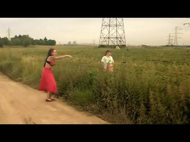 MASHUP 2 - V HLAVNÝCH ÚLOHÁCH | Olivie Žižková