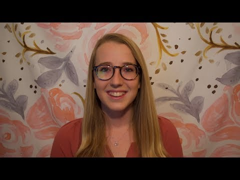 The Intern Group Global Leadership Grant 2018- Australia Finalist- Audrey Waid